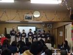卒団おめでとう!!